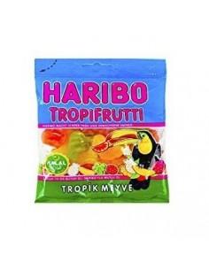 TROPIFRUTTI HARIBO HALAL 100G