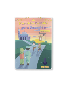 Cahier D'activités Ramadan