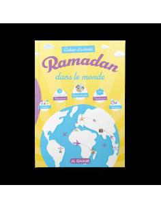 Cahier D'activité Ramadan...