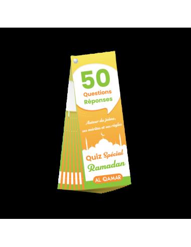 Quiz Spécial Ramadan