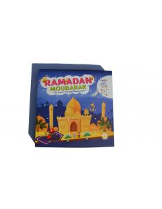 Calendrier « Ramadan jour...