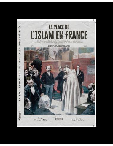 LA PLACE DE L'ISLAM EN FRANCE...
