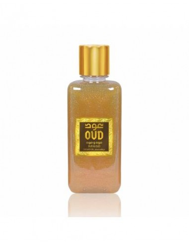 GEL DOUCHE - OUD - 300 ML