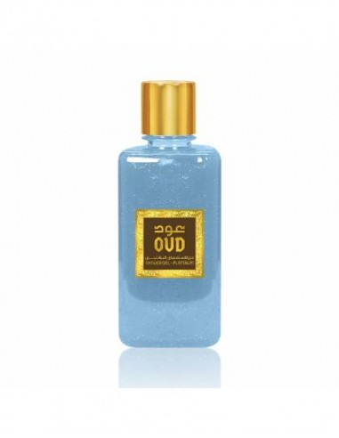 GEL DOUCHE - OUD PLATINIUM - 300 ML