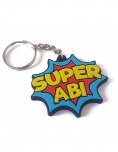 Super Abi - porte clés