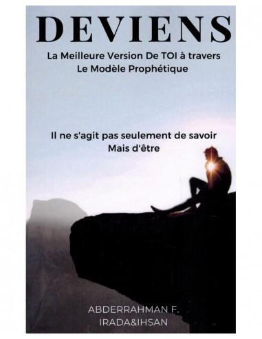 DEVIENS - LA MEILLEURE VERSION DE TOI...