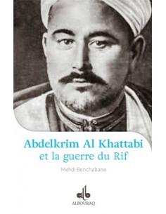 Abdelkrim Al Khattabi...