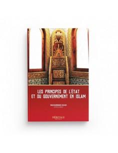 LES PRINCIPES DE L'ETAT ET...