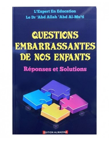 QUESTIONS EMBARRASSANTES DE NOS...