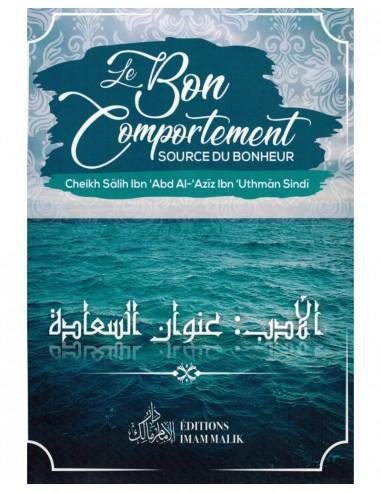 LE BON COMPORTEMENT - SOURCE DU...